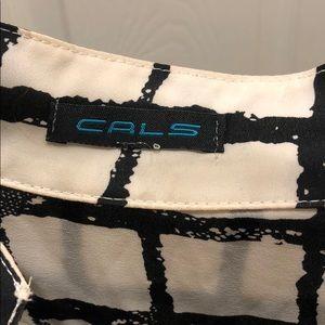 Cals Tops - Shirt